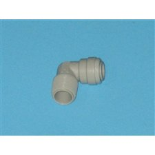 DM CONNECTOR MALE ELBOW 1 / 2T X 3 / 8NPT