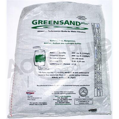 Media Oxidation Manganese Greensand Plus 1 2 Cube