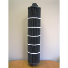 CARTRIDGE PLEATED ACTIVATED CARBON FOR CARTRIDGE TANK (4,5)