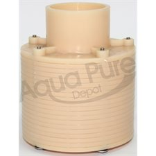 "DISTRIBUTOR BOTTOM STACK 950 1-1 / 4"" SOLVENT"