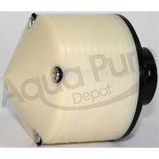 DISTRIBUTOR BASKET BOTTOM 930 1.050'' 11 SEG.