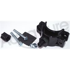 DRAIN CONNECTOR BLACK 1 / 4