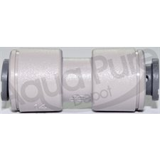 JG UNION CONNECTOR 1 / 4T X 1 / 4T