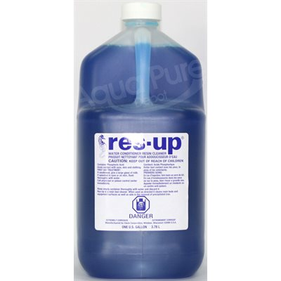 Res Up Resin Cleaner Gallon