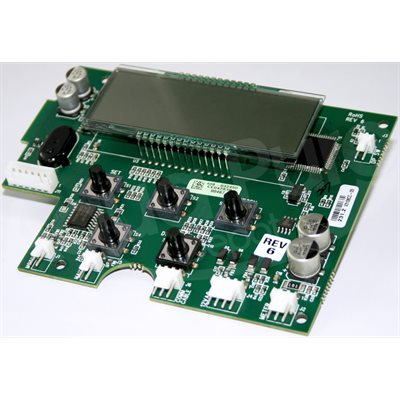 Circuit Board For Mev3000 Cc
