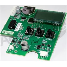CIRCUIT BOARD FOR APDTC  3 BUTTONS