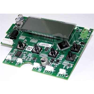 Circuit Board For Pro Serie Valve